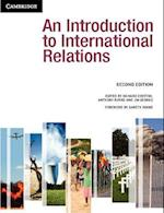 An Introduction to International Relations af Richard Devetak, Anthony Burke, Jim George