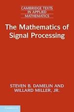 The Mathematics of Signal Processing (Cambridge Texts in Applied Mathematics, nr. 48)