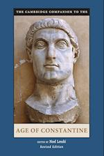 The Cambridge Companion to the Age of Constantine af Noel Lenski