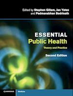 Essential Public Health af Stephen Gillam, Jan Yates, Padmanabhan Badrinath