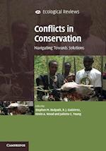 Conflicts in Conservation (Ecological Reviews)