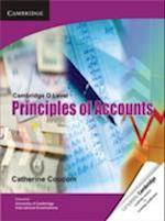 Cambridge O Level Principles of Accounts (Cambridge International Examinations)