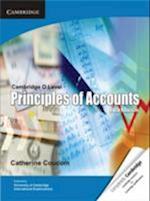 Cambridge O Level Principles of Accounts Workbook (Cambridge International Examinations)