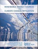 Renewable energy sources and climate change mitigation af Kristin Seyboth, Ottmar Edenhofer, Patrick Eickemeier