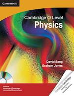 Cambridge O Level Physics with CD-ROM af Graham Jones, David Sang