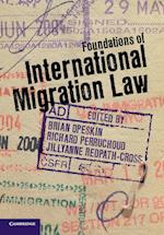 Foundations of International Migration Law