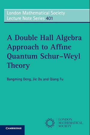 A Double Hall Algebra Approach to Affine Quantum Schur-Weyl Theory