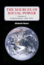 The Sources of Social Power (nr. 4)
