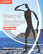 Theory of Knowledge for the IB Diploma (IB Diploma)
