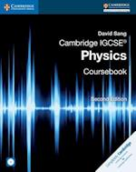 Cambridge IGCSE Physics Coursebook with CD-ROM (Cambridge International Examinations)