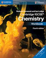 Cambridge IGCSE (R) Chemistry Workbook (Cambridge International Examinations)