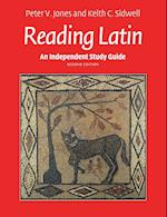 An Independent Study Guide to Reading Latin