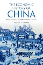 The Economic History of China af Richard Von Glahn