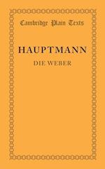 Die Weber af Gerhart Hauptmann