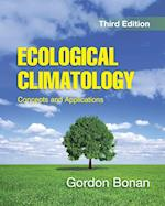 Ecological Climatology