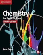 Chemistry for the IB Diploma Coursebook (IB Diploma)