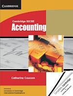 Cambridge IGCSE Accounting Student's Book (Cambridge International Examinations)