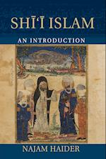Shi'i Islam (INTRODUCTION TO RELIGION)