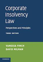 Corporate Insolvency Law
