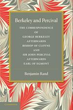 Berkeley and Percival af Benjamin Rand