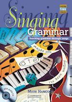 Singing Grammar (Cambridge Copy Collection)