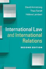 International Law and International Relations (Themes in International Relations)