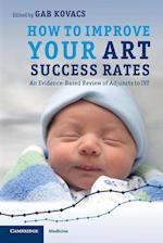 How to Improve Your Art Success Rates (Cambridge Medicine Paperback)