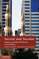 Sacred and Secular, Second Edition (Cambridge Studies in Social Theory, Religion, and Politics)