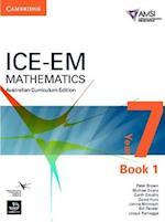 ICE-EM Mathematics Australian Curriculum Edition Year 7 Book 1 af Peter Brown, Janine McIntosh, Jacqui Rammage