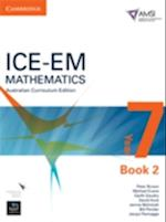 Ice-Em Mathematics Australian Curriculum Edition Year 7 Book 2