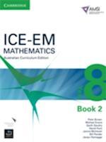 ICE-EM Mathematics Australian Curriculum Edition Year 8 Book 2 af Garth Gaudry, Michael Evans, Jacqui Rammage