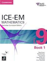 ICE-EM Mathematics Australian Curriculum Edition Year 9 Book 1 af David Hunt, Peter Brown, Janine McIntosh