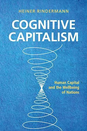 Bog, paperback Cognitive Capitalism af Heiner Rindermann