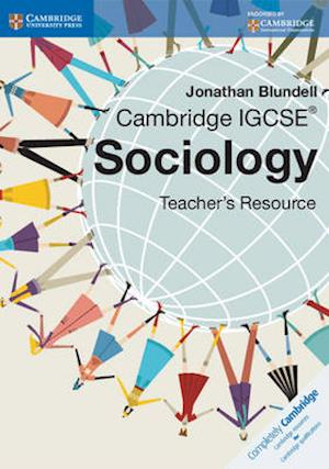 Cambridge IGCSE Sociology Teacher CD-ROM