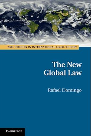 Bog, hæftet The New Global Law af Rafael Domingo