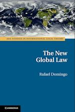The New Global Law af Rafael Domingo