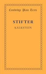 Kalkstein af Adalbert Stifter