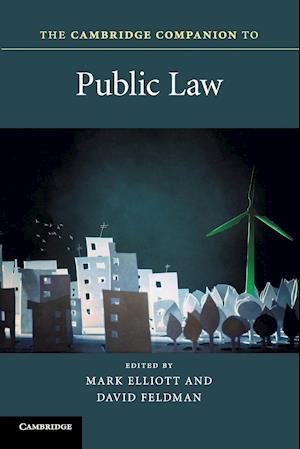 The Cambridge Companion to Public Law