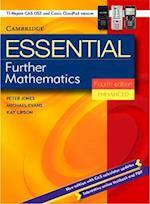 Essential Further Mathematics Fourth Edition Enhanced TIN/CP Version (Essential Mathematics)