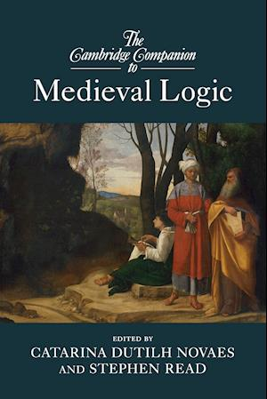 Bog, hæftet The Cambridge Companion to Medieval Logic