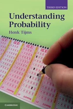 Bog, paperback Understanding Probability af Henk C Tijms