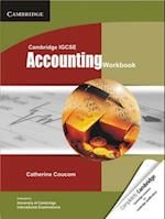 Cambridge IGCSE Accounting Workbook (Cambridge International Examinations)
