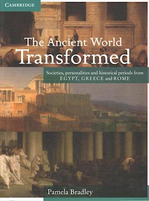 The Ancient World Transformed Year 12 1ed