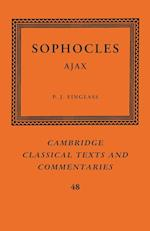 Sophocles: <I>Ajax</I>