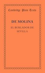 El Burlador de Sevilla af Tirso De Molina