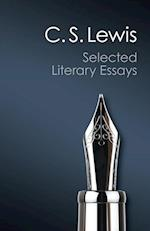 Selected Literary Essays