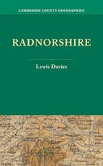 Radnorshire af Lewis Davies