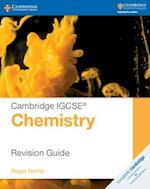 Cambridge IGCSE (R) Chemistry Revision Guide (Cambridge International IGCSE)