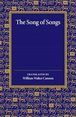 The Song of Songs af William Walter Cannon