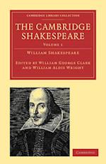 The Cambridge Shakespeare 9 Volume Paperback Set